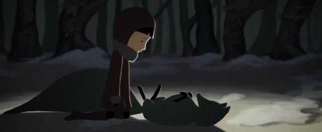 A lány és a róka – Rókavilág.hu